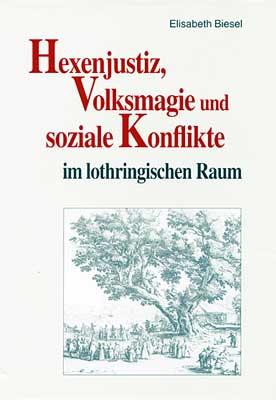 Dieses Buch behandelt auf interessante aber ernste Weise Hexenjustiz und andere Themen in Lothringen