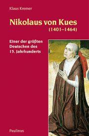 Nikolaus von Kues - Die neu überarbeitete Fassung über sein Leben und sein Werk nun auch auf Englisch