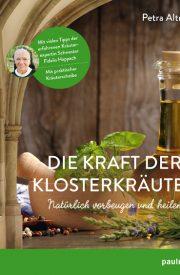 Dieses Buch informiert und wie wir mit 50 Kräutern aus dem heimischen Garten die Kraft der Klosterkräuter richtig nutzen können.
