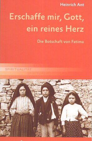 Eine interessante Bearbeitung und Auslegung der Botschaft der Gottesmutter in Fatima, die sich im Laufe des Buches vorallem auch auf die drei jungen Seherkinder konzentriert, welche die Botschaft erstmals empfingen.