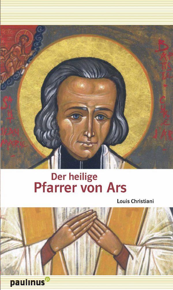 Zum 150. Todestag von Johannes Maria Vianney, geht dieses Buch spannend und intensiv auf das Leben des Pfarrers von Ars ein und erklärt warum Menschen von Nah und Fern zu ihm kamen und warum er so besonders war.