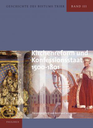 Eine Sammlung an Beiträgen zu der Zeit von Kirchenreform und Konfessionsstaat, welche den Problemen und Erfolgen dieser Zeit kritisch und ehrlich begegnen.