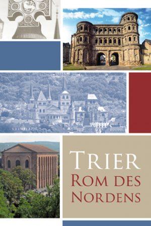 Geschichte und Gegenwart Triers Betrachten und es dabei als das Rom des Nordens zu sehen, welches in direktem Bezug zum wahren Rom am Tiber, steht