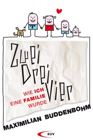 In vielen lustigen und sehr privaten Anekdoten und Tipps spricht Maximilian Buddenbohm über das Gründen einer Familie