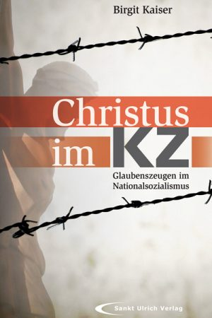 Christus im KZ erzählt in 20 Portraits die Geschichten von Christen, die im zweiten Weltkrieg ihrem Glauben treu blieben, sich gegen das Regime stellten und damit nicht selten mit ihrem Leben bezahlten. Dies sind Glaubensbekenntnisse von innerhalb und außerdem der Konzentrationslager, die eins gemeinsam haben, ihren unerschütterlichen Glauben.