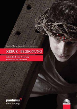 Ein Arbeitsbuch für Jugendliche, dass ihnen mit Hilfe von interessanten Informationen, Impulsen und Erklärungen, zur Kreuz-Begegnung verhelfen will.