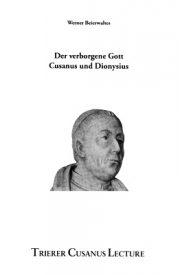 Der verborgene Gott - Eine Diskussion zum Sein Gottes in der negativen Theologie