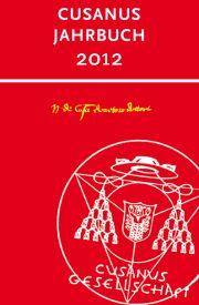 Das Cusanus Jahrbuch 2012 besteht aus Berichten, Beiträgen und Besprechungen des Cusanus Instituts. Es enthält zudem die neusten Erkenntnisse der Forschung.