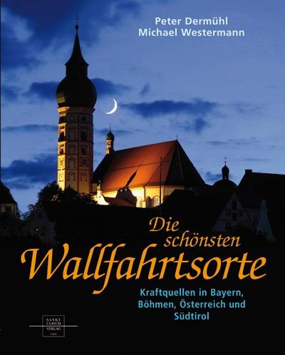 Eine Sammlung an wunderbaren Bildern und Texten führt den Leser an die schönsten Wallfahrtsorte dieser Region, von Bayern über Böhmen, bis Österreich und Südtirol.