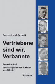Dieses Buch bietet Portraits fünf deutsch-jüdischer Juristen und ihren Geschichten