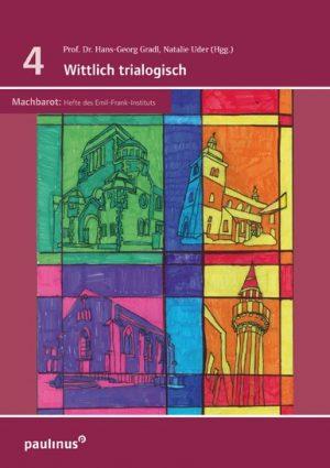 In Wittlich trialogisch lernt man die Stadt aus Sicht von gleich drei Religionen, anstatt nur zwei nicht im Dialog, sondern im Trialog kennen.