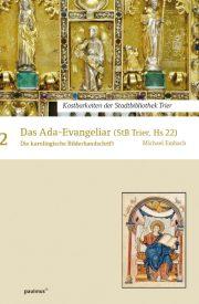 Diese Einführung liefert interessantes Wissen und Fakten über das Ada-Evangeliar. Diese in Gold verfasste Handschrift die etwa im Jahr 800 entstand, ist heute Bestandteil der Stadtbibliothek Trier und wird hier im Detail, von Enstehungsgeschichte, über Text und Interpretation der Abbildungen, aufgegriffen.