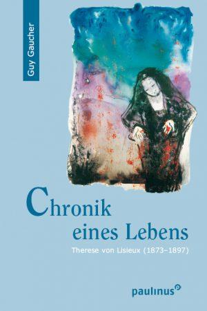 Dieses Buch ist im wahrsten Sinne die Chronik eines Lebens, und zwar das von Therese Martin, bevor sie Therese von Lisieux wurde. So überwindet der Autor jede Verblendung, und stützt sich stattdessen auf Fakten. Informativ und interessant.