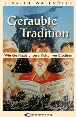 Dieses Buch enthält eine Vielzahl an Beispielen dafür, wie die Nazis unsere Kultur verfälschten und wie das bis heute nachwirkt, diese geraubte Tradition wird im Detail erklärt und ihr wird in vielen Fällen bis in die Gegenwart nachgegangen.