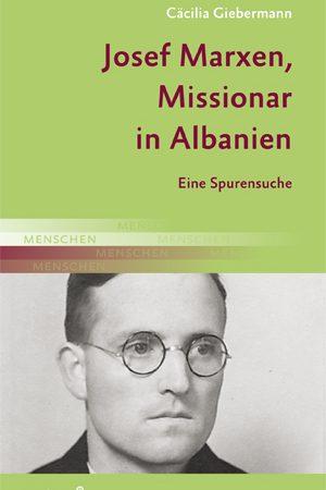 Ein einfühlsames Buch über das Leben von Josef Marxen als Missionar in Albanien. Beinhaltet außerdem Dokumente die bisher nur auf albanisch vorlagen.
