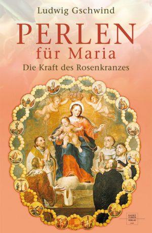 In 30 unterhaltsamen Geschichten erzählt der Autor von Menschen, darunter auch berühmte, und ihren Erfahrungen beim beten des Rosenkranzes. Dieser wird dabei erklärt, denn die Perlen für Maria, sind ein ganz besonderes Gebet, denn mit jeder Perle nimmt man Maria selbst bei der Hand.