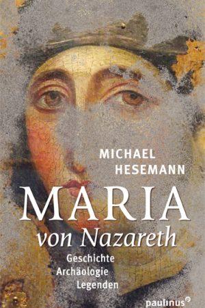 Man kennt sie und betet zur ihr als der Mutter Gottes - Doch wer war Maria von Nazareth wirklich? Der Autor begibt sich in diesem Buch nun auf eine spannende Reise durch Raum und Zeit auf den Spuren von Maria.
