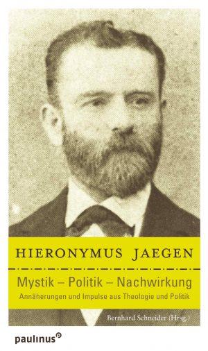 Hieronymus Jaegen - Seine Vereinigung von Mysik, Religion und politischem Denken ist bis heute viel diskutiert und bietet hier Raum für Impulse und Ideen aus beiden Bereichen