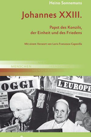 Leben, Denken und Wirken, aber auch Ansichten und Zielsetzungen von Papst Johannes XXIII werden hier näher betrachtet und dikutiert.