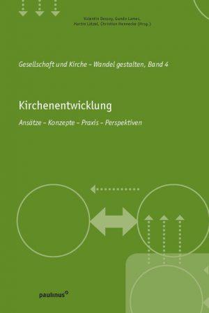 Eine theologische und wissenschaftliche Diskussion über Kirchenentwicklung, mit Praxisbeispielen und basierend auf internationalen Erfahrungen und Ansätzen.