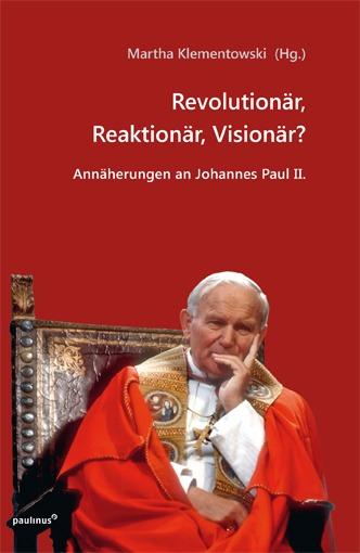 Begegnungen, Erlebnisse und wissenschaftliche Diskussionen zu Johannes Paul II. schaffen in diesem Buch ein tiefgehendes Bild seiner Person.