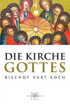 Kurt Koch diskutiert hier seine Idee der Kirche als einer Kirche Gottes welche die Christenheit vereint und den einsamen Menschen unserer Zeit eine Heimat sein kann.
