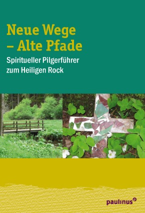 Ein spiritueller Pilgerführer der auf sieben wunderschönen Wegen nach Trier zum heiligen Rock führt und die Leser dazu anhält innere und äußere Grenzen gemeinsam zu übertreten.