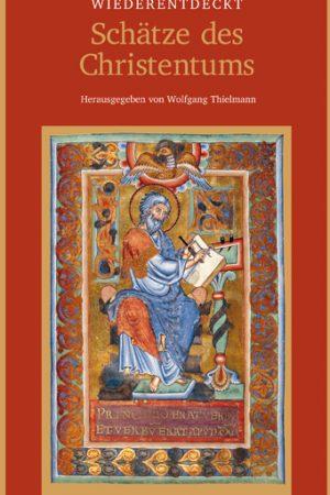Hier werden Leben und Werk verschiedener bekannter Personen der Kirchengeschichte erzählt, der Leser kann so die Schätze des Christentums neu erfahren.