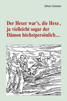 Der Hexer war's bietet dem Leser interessante Geschichten über die Dämonologie des Mittelalters