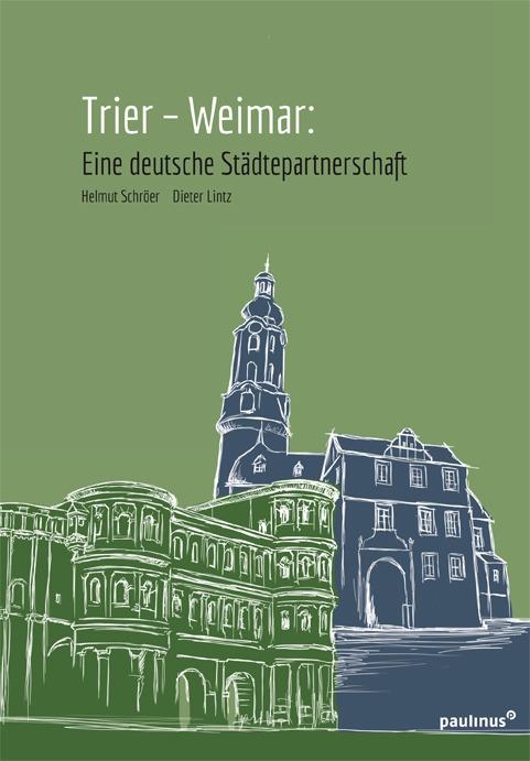 Die deutsche Städtepartnerschaft zwischen Trier und Weimar wird hier genauer betrachtet. Dabei helfen verschiedene Blickwinkel, sie von Grund auf zu erklären und im Detail zu rekonstruieren.