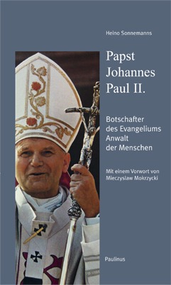 Ein bewegendes, inspirierendes Portrait von Papst Johannes Paul II
