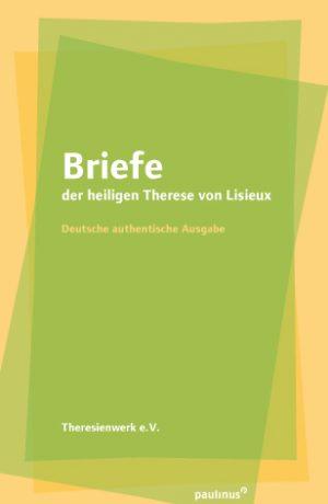 Durch diese Briefe können wir auf einzigartige Art am Leben der heiligen Therese von Lisieux teilnehmen, mit ihr lernen, Gott bedingungslos zu lieben.