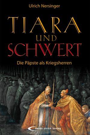 Dieses Buch geht näher auf die Päpste als Kriegsherren ein, denn das ist es was sie im Laufe der Geschichte oft waren. Es lädt den Leser dazu ein sich selbst ein Bild zu machen und nimmt sie mit auf eine Reise durch Raum und Zeit.