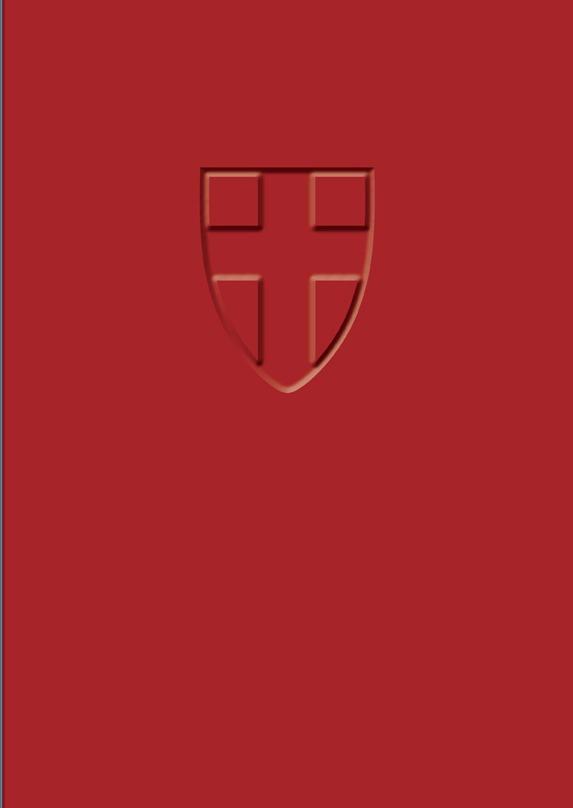 Das Trierer Mess-Lektionar behandelt die Lebenszeugnisse der Heiligen des Bistums Trier, passend dazu das Trierer Messproprium, das deren Feiertage enthält.