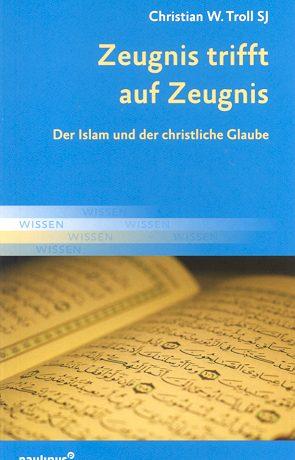 Hier treffen der Islam und der christliche Glaube aufeinander. Dies soll zu einem gegenseitigen Verstehen führen, welches mit Hilfe dieses Buches angeregt werden soll. Außerdem sollen beide Religionen zu offen werden für einander Glauben und Zeugnisse.