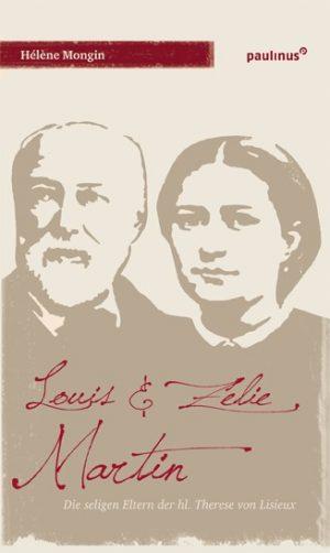 Dieses Buch stellt Louis und Zélie Martin, die Eltern der heiligen Therese von Lisieux, vor und erzählt, er die beiden wirklich waren.