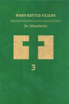 Dieses Buch bietet Anweisung und Hilfe zur Gestaltung von Wort-Gottes-Feiern im Jahreskreis. An einigen verschiedenen Feiern des Kirchenjahres können mit Hilfe dieses Buches Gottesdienste ohne Priester begangen werden.