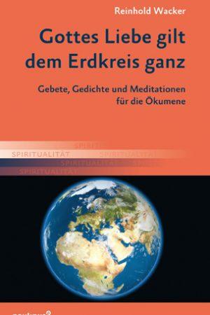 Ein Buch welches uns mit Hilfe von Gebeten, Gedichten und Meditation, hinführt zu Gottes Liebe, zu Hoffnung und Zuversicht