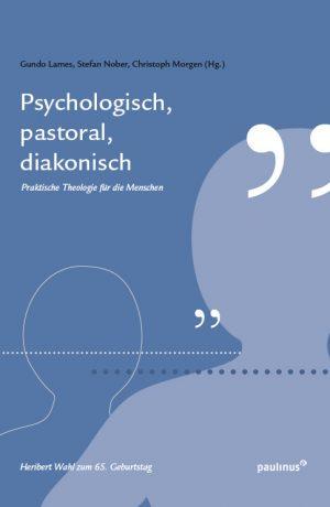 Dieses Buch geht auf die Praktische Theologie Heribert Wahls ein, welche jeden Menschen einzeln anspricht und ihm die Gelegenheit bietet sich selbst zu heilen. Das ganze spricht dabei sowohl psychologische und pastorale als auch diakonische Aspekte an.