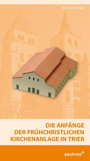 Dieses Buch berichtet auf interessante, lehrreiche Weise von neuen Erkenntnissen über die Anfänge der frühchristlichen Kirchenanlage in Trier.