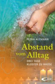 In dieser hektischen Zeit brauchen immer mehr Menschen ab und zu Abstand vom Alltag. Dabei will dieses Buch von Petra Altmann helfen. Es zeigt dem Leser wie man diesen Abstand genau wie im Kloster erreichen, dabei aber zu Hause in einer gewohnten Umgebung bleiben kann.