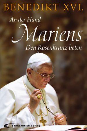 Eine Sammlung an wegweisenden und hilfreichen Aussagen von Papst Benedikt XVI, welche dem Leser, zusammen mit Gebetsanleitungen praktische Anweisungen geben können, zum gemeinsamen Rosenkranz beten.