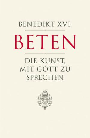In diesem Buch diskutiert Papst Benedikt XVI das Beten als Kunst mit Gott zu sprechen, denn genau das ist es was passiert wenn wir ein Gebet an Gott richten.