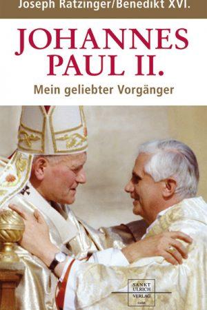 Ein unglaublich einfühlsames und einzigartiges Buch in dem Papst Benedikt XVI über Johannes Paul II spricht und dabei von Leben, Freundschaft und Verbundenheit der beiden Päpste berichtet.