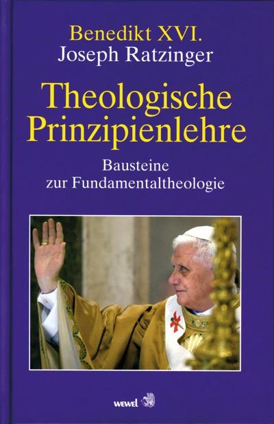 Hier wird mit Hilfe einer weiten Bandbreite an Fragen auf welche Antworten gesucht werden, die Theologische Prinzipienlehre näher unter die Lupe genommen.
