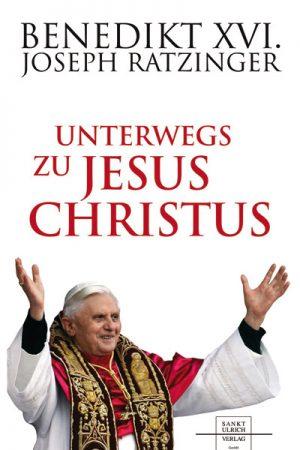 Der Leser ist unterwegs zu Jesus Christus, dabei wird er begleitet und geführt von Papst Benedikt XVI, welcher versucht den Jesus der Evangelien neu zu entdecken und den Menschen näher zu bringen.