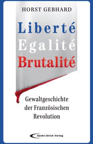 """Dieses Buch konzentriert sich auf die Französische Revolution mit besonderem Hinblick auf ihre grausamen Hinrichtungsmethoden. Somit wird in diesem Buch der Berühmte Ausruf der Revolution, etwas abgeändert in Liberté, Egalité, Brutalité statt der Brüderlichkeit """"Fraternité"""" steht nun die Grausamkeit im Mittelpunkt."""