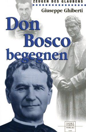 Dieses Buch widmet sich Leben, Werk und Wirkung von Don Bosco - Von seiner Berufung im Traum, bis hin zu seiner Arbeit für Straßenkinder.
