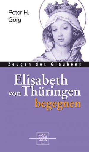 Dieses Buch begleitet das eindrucksvolle Leben einer der beliebtesten Heiligen. Elisabeth von Thüringen, die als Königstochter all ihren Besitz zurück lässt und sich stattdessen um Bettler, Kranke und Sterbende kümmert.