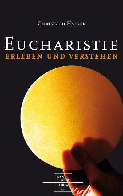 Der Autor nimmt den Leser mit auf eine Reise voller Fakten und religiösem Einfühlungsvermögen, dabei lehrt er gekonnt Eucharistie erleben und verstehen.
